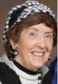 Dr. Margie McKeon